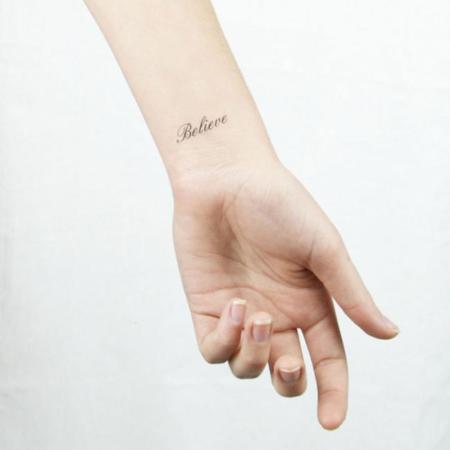 La Colección De Verano De Paper Ink Tatuajes Vintage Con Un Look