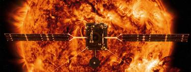 La Solar Orbiter quiere desvelar los secretos del Sol y está preparada para soportar temperaturas de más de 500 °C