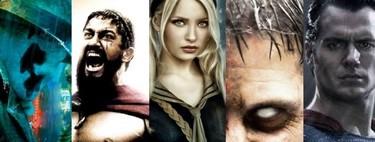 Todas las películas de Zack Snyder ordenadas de peor a mejor