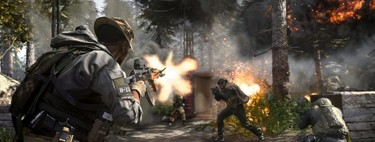 Hay muchas novedades en el multijugador de Call of Duty: Modern Warfare, pero una única razón hará que probablemente pase de él