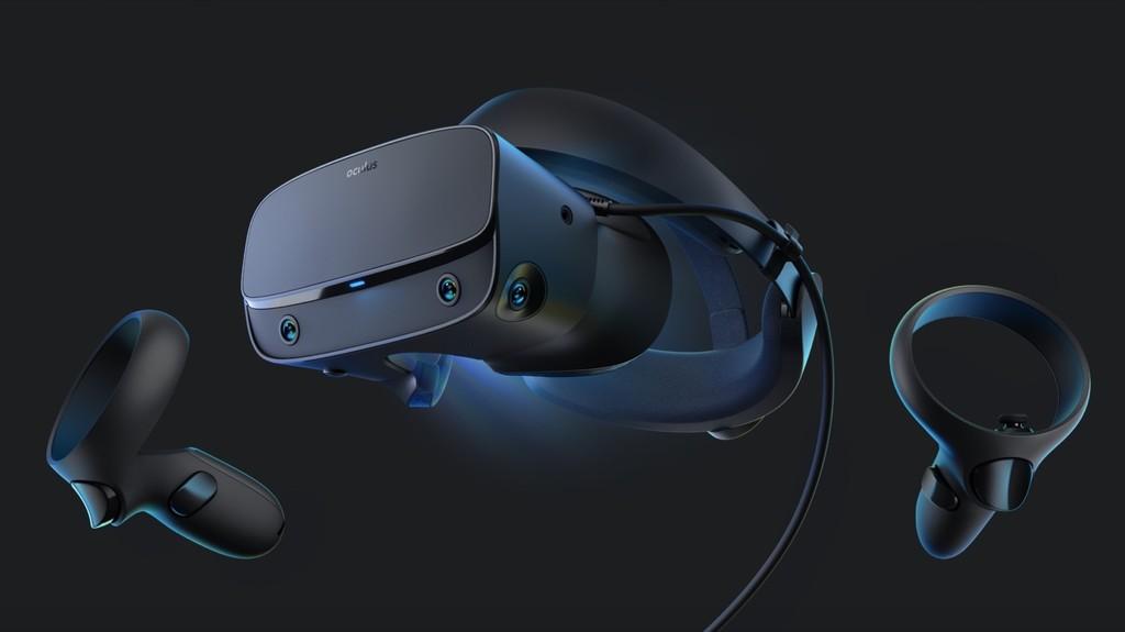 Permalink to Las nuevas Oculus Rift S mejoran la tecnología de rastreo y eliminan el lío de cables para ser unas gafas VR más fáciles de utilizar