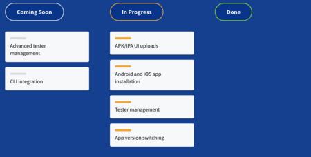 Distribuir App Firebase Fabric Beta