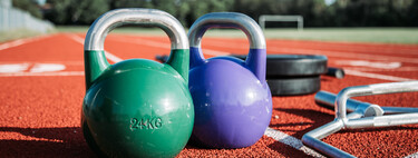 This is what you have to keep in mind if you are going to buy kettlebells or kettlebells