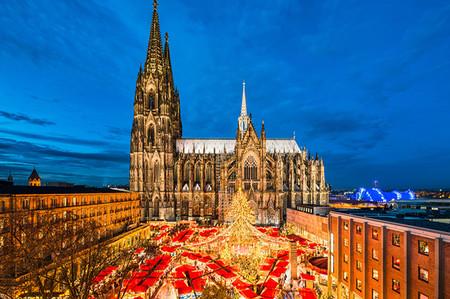 Colonia Ciudades Europeas Con Mas Luces En Navidad