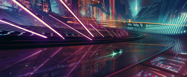 Bastien Grivet On My Way