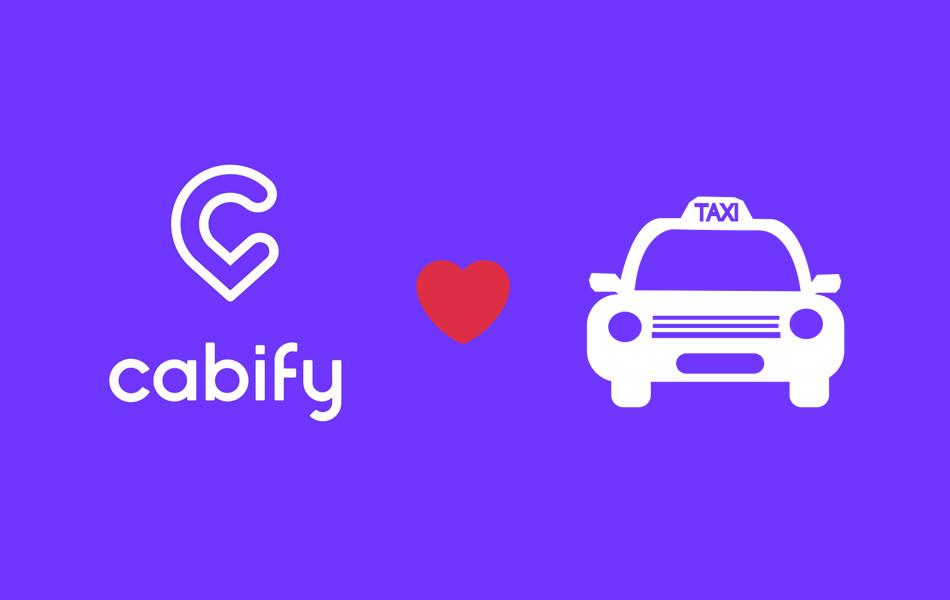 Cabify apuesta por unirse a los taxistas: su reto es que este año puedas pedir un taxi desde su aplicación