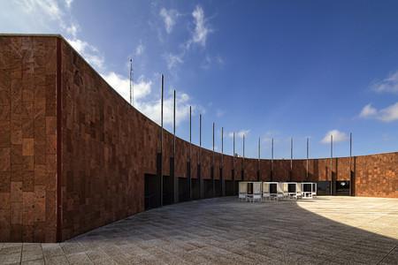 Museo Ciencia Cosmos Tenerife