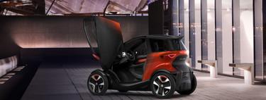 Así encaja el Minimó en el futuro eléctrico y autónomo de la movilidad urbana que propone SEAT