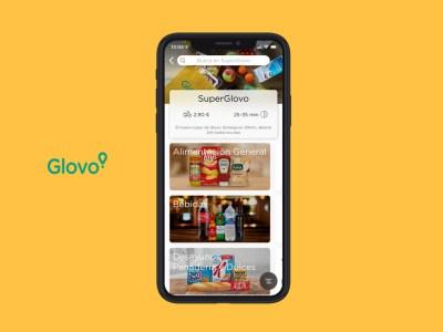 Glovo ahora quiere repartir mucho más que comida en menos de 35 minutos: así es su nueva estrategia retail y con 'darkstores'