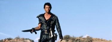 Max, estás hecho una pena: cómo la trilogía Mad Max renovó el cine post-apocalíptico sobre ruedas