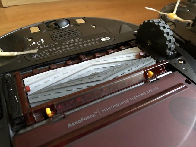 Roomba 896 Cepillos