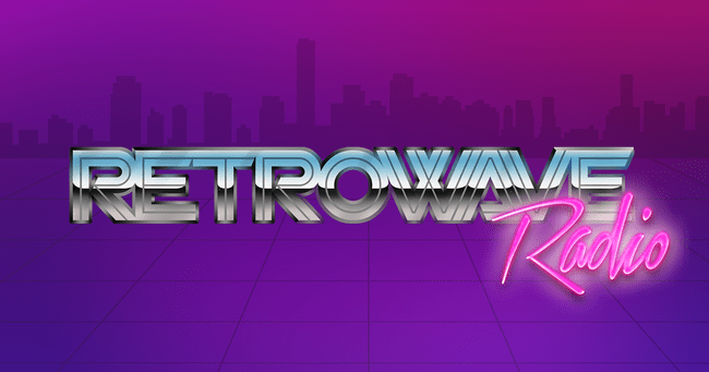 Retrowave Radio