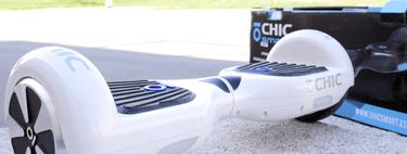 Guía de compras de hoverboards y patinetes eléctricos: en qué hay que fijarse antes de comprar y qué modelo elegir