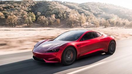 coches eléctricos 2019