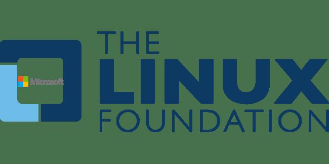 The Linux® Foundation Microsoft 930x465