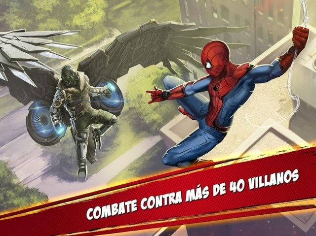 Spidermanunlimited