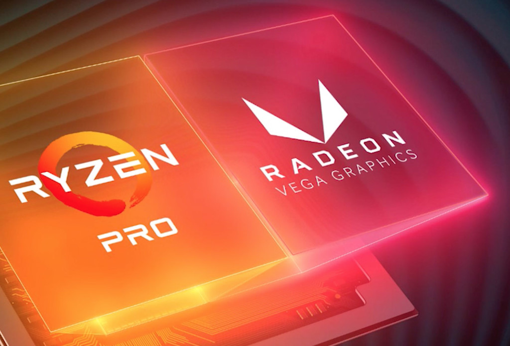 Permalink to AMD da batalla a Intel en los portátiles: más potencia, eficiencia y seguridad para los Ryzen PRO y Athlon PRO de 2ª generación