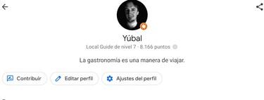 Cómo editar tu perfil y biografía de Google Maps para decidir qué ven los demás en tus reseñas