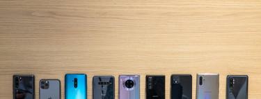 Comparativa fotográfica de estilo macro: enfrentamos los mejores móviles de 2019