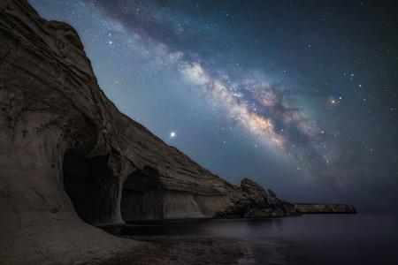 Noche En Las Cuevas Sam Sciluna