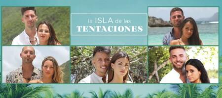 La Isla De Las Tentaciones 2