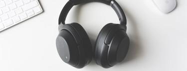 Nada mejora tanto la experiencia de una videoconferencia como unos buenos auriculares con micrófono: así puedes elegirlos