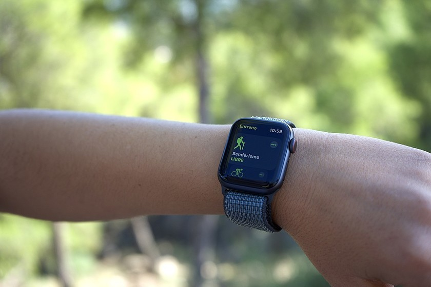 The Apple Watch is seeking emergency after a user disappeared in Arizona