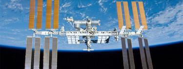 Los 24 vídeos y fotos más espectaculares de y desde la Estación Espacial Internacional