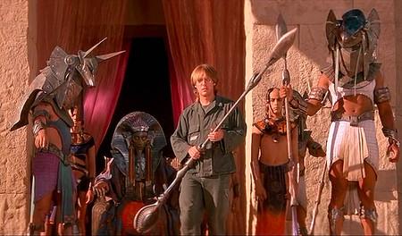 Stargate Puerta A Las Estrellas 1994