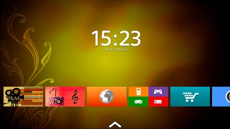 Top Tv Launcher Android Tv