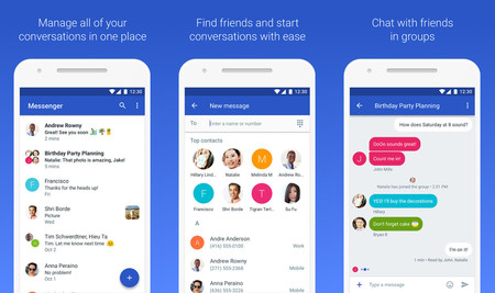 This is Chat, the technology with which Google and the operators want to compete with WhatsApp and iMessages