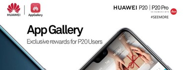 Huawei App Gallery: así es la alternativa a <stro data-recalc-dims=