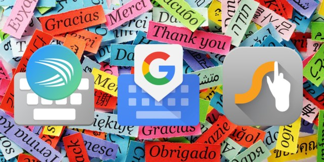 Idiomas Teclado Android