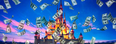 2019, el año en el que Disney pulverizó los récords mundiales con siete de las diez películas más taquilleras