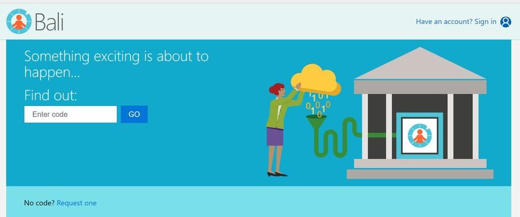 Permalink to 'Project Bali', una misteriosa iniciativa de Microsoft que daría a los usuarios el control de sus datos incluso para monetizarlos