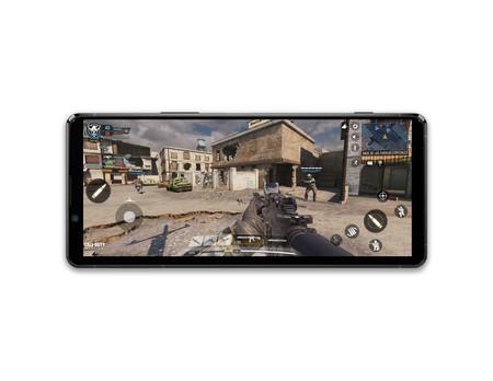 Sony Xperia 1 Ii 02 Interfaz Horizontal