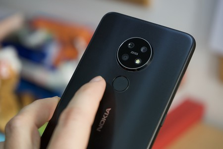 Nokia 72 Review Xataka Lector