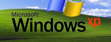 Ni Windows 7, ni 8 ni 10: el Congreso de los Diputados continúa utilizando Windows XP, y eso no es nada bueno
