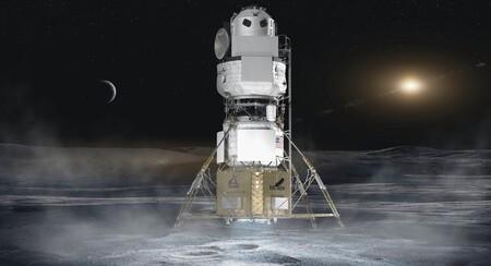 Blue Origin de Jeff Bezos lleva a la NASA ante los tribunales, en un nuevo intento de conseguir la misión lunar ofrecida a SpaceX