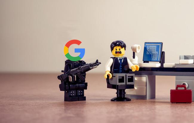 Permalink to Cómo Google arruinó mi negocio