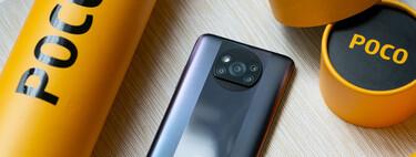Los mejores móviles por menos de 300 euros(EUR) (2021): la consideración de los expertos de Xataka