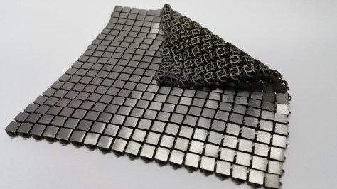 Space Fabric 2
