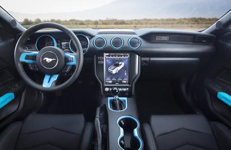 Mustang Lithium 7