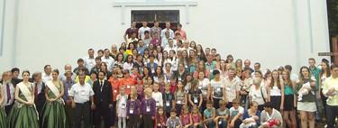 Cândido Godói, el pueblo brasileño con más gemelos del mundo por el que casualmente pasó Mengele
