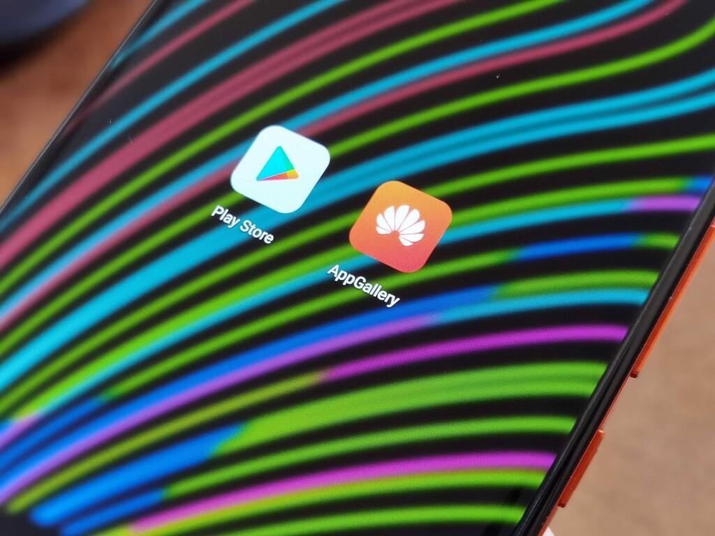 Huawei seguirá sin las apps y servicios de Google: