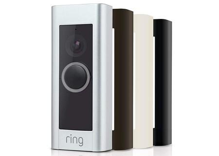 Ring Video Bell 61d7f631kwl Sl1500