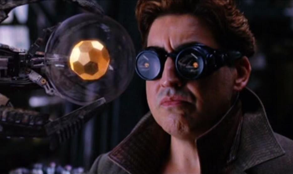Permalink to Verdades y mentiras sobre el tritio que el Doctor Octopus utilizaba en 'Spider-man 2'
