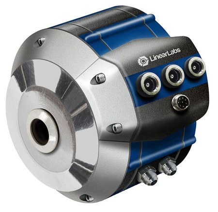 Linear Labs Hunstable Electric Motor 4