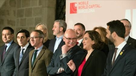 Marta Perez Efe Hoffmann Colau