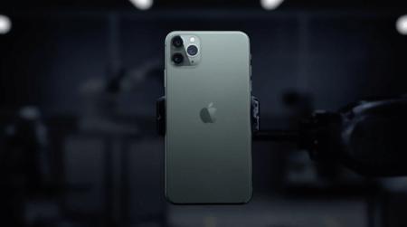 iPhone 11 Pro vs Samsung Galaxy S10 + vs Huawei P30 Pro vs OnePlus 7 Pro vs Xiaomi Mi9